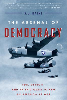 Image for Arsenal Of Democracy, The
