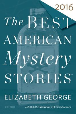 Image for The Best American Mystery Stories 2016