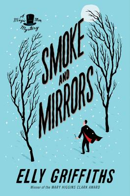 Image for Smoke and Mirrors (Magic Men Mysteries)