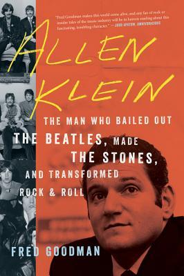 Allen Klein, Goodman, Fred