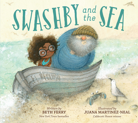 Image for SWASHBY AND THE SEA