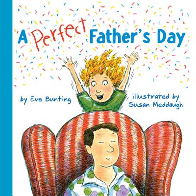 Image for A Perfect Father?s Day
