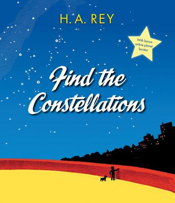 Find the Constellations, H. A. Rey