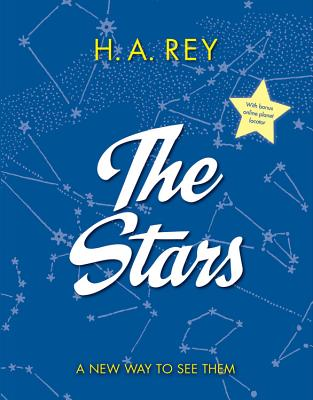 The Stars: A New Way to See Them, H. A. Rey