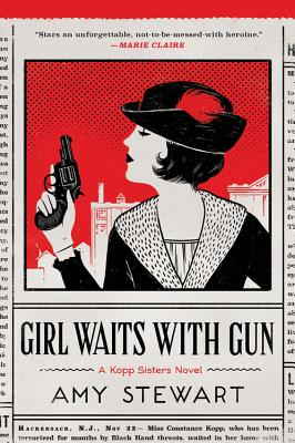 Image for Girl Waits with Gun