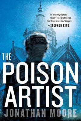 Image for Poison Artist