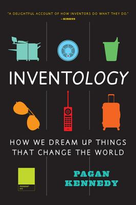 Image for Inventology