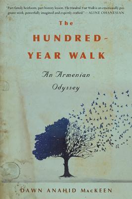Hundred-Year Walk, Dawn Mackeen