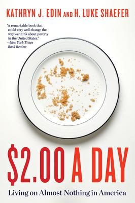 Image for $2.00 a Day: Living on Almost Nothing in America