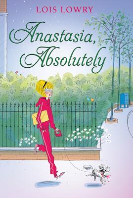 Image for Anastasia, Absolutely (An Anastasia Krupnik story)