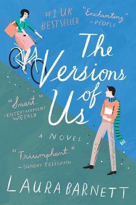 Versions Of Us, The, Barnett, Laura
