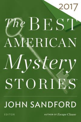 Image for Best American Mystery Stories 2017 (The Best American Series ®)