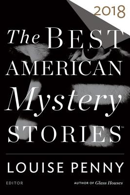 Image for Best American Mystery Stories 2018 (The Best American Series)