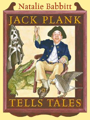 Image for JACK PLANK TELLS TALES