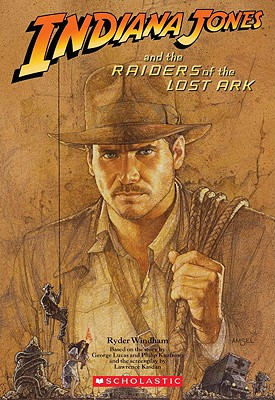 Image for Indiana Jones and the Raiders of the Lost Ark
