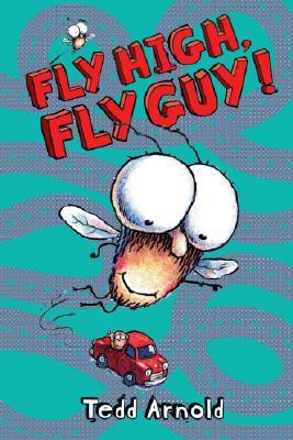 Fly High, Fly Guy!, TEDD ARNOLD