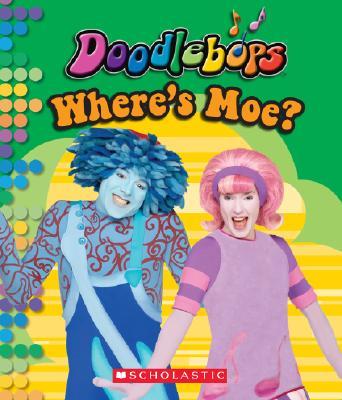 Image for Where's Moe? (Doodlebops)