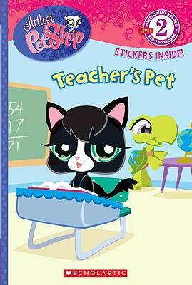 Image for Teacher's Pet (Littlest Pet Shop)