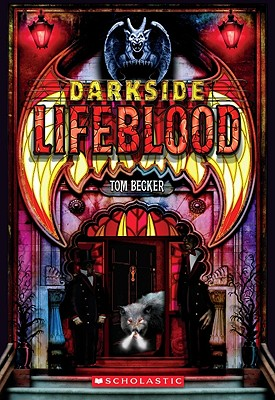 Image for Darkside Book 2: Lifeblood