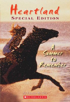 Image for A Summer To Remember (Heartland)