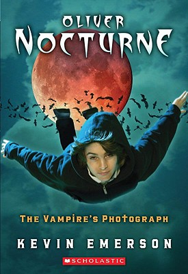 The Vampire's Photograph (Oliver Nocturne #1), Kevin Emerson