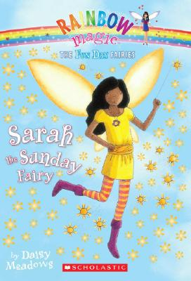 Image for Sarah The Sunday Fairy