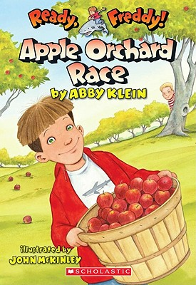 Image for Apple Orchard Race (Ready, Freddy! #20)