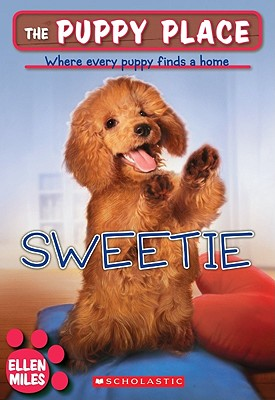 Image for The Puppy Place #18: Sweetie