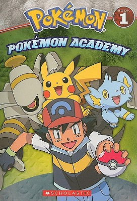 Image for Pokemon Acadamy: Diamond and Pearl