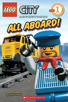 Image for LEGO City: All Aboard! (Level 1)