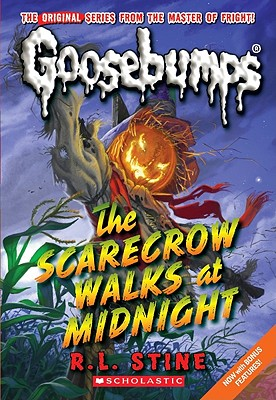 Image for Classic Goosebumps #16: The Scarecrow Walks at Midnight