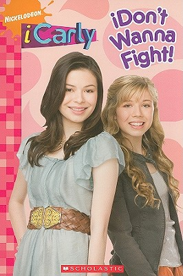 "iCarly: iDon't Wanna Fight!, ""Olsen, Leigh"""