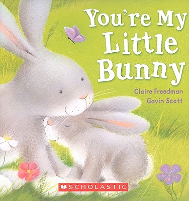 Image for You're My Little Bunny