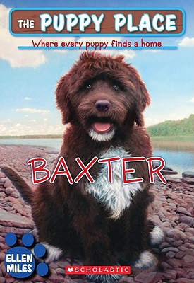 Image for The Puppy Place #19: Baxter
