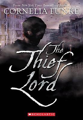 Thief Lord, Cornelia Funke