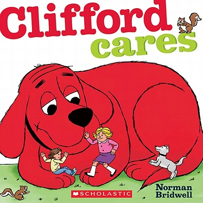 Image for Clifford Cares