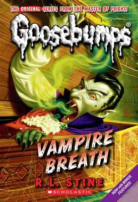 Image for VAMPIRE BREATH