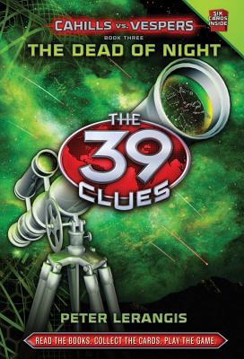 Image for 3 The Dead of Night (The 39 Clues)
