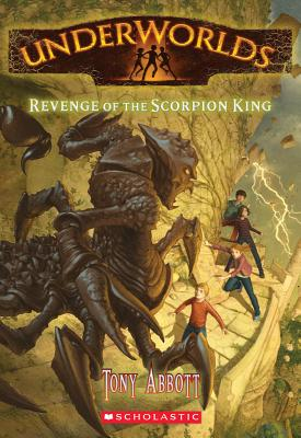 Image for REVENGE OF THE SCORPION KING UNDERWORLDS