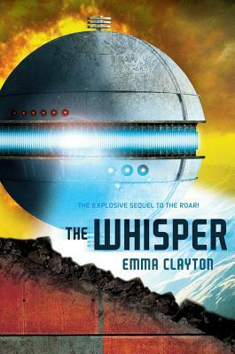 The Whisper, Emma Clayton