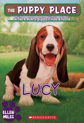 Image for The Puppy Place #27: Lucy