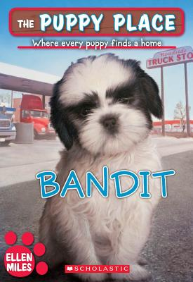Image for The Puppy Place: Bandit