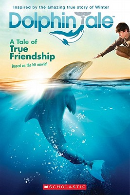 Image for Dolphin Tale: A Tale of True Friendship