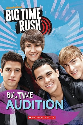Image for Big Time Rush: Big Time Audition