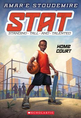 STAT: Standing Tall and Talented #1: Home Court, Stoudemire, Amar'e