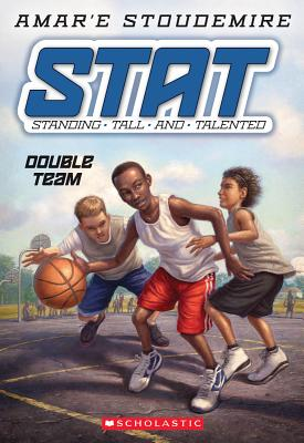 STAT: Standing Tall and Talented #2: Double Team, Stoudemire, Amar'e