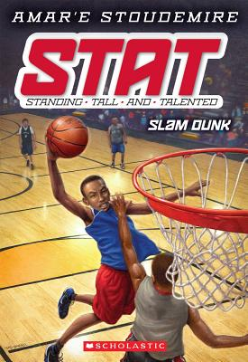 STAT #3: Slam Dunk: Standing Tall and Talented, Stoudemire, Amar'e