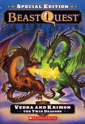 Image for Beast Quest Special Edition #2: Vedra and Krimon the Twin Dragons