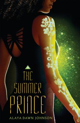 Image for The Summer Prince