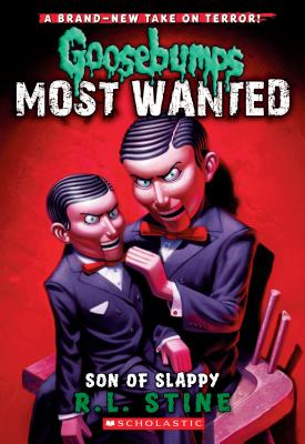Goosebumps Most Wanted #2: Son of Slappy, R.L Stine